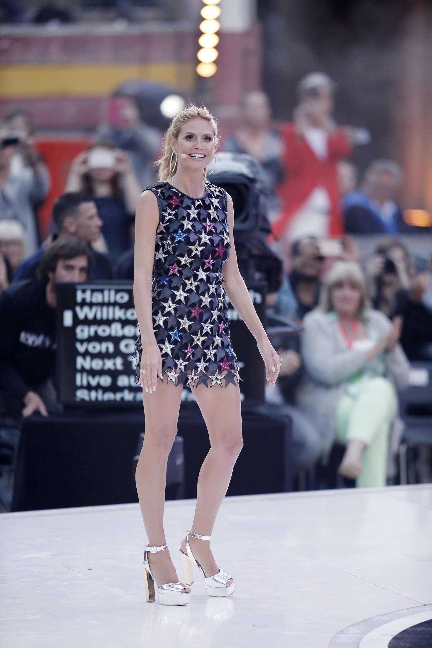 Germanys Next Topmodel 15