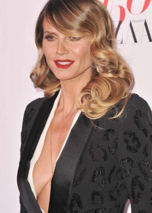 Heidi Klum - Harper's Bazaar Celebrates 150 Most Fashionable Women in West Hollywood