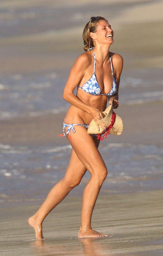 Heidi Klum in Bikini 2016 -14