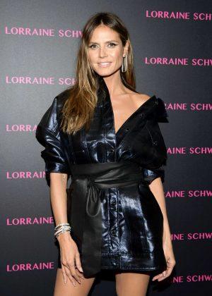Heidi Klum - Lorraine Schwartz Eye Bangles Collection Launch in West Hollywood