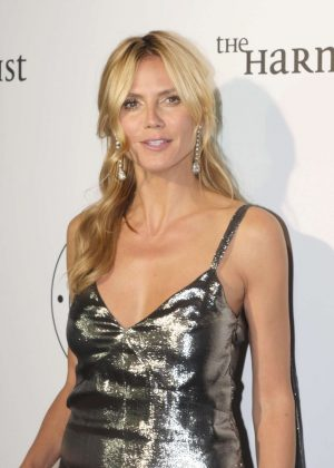 Heidi Klum - The Harmonist Cocktail Party at 2016 Cannes Film Festival