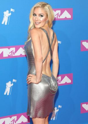 Heidi Montag - 2018 MTV Video Music Awards in New York City