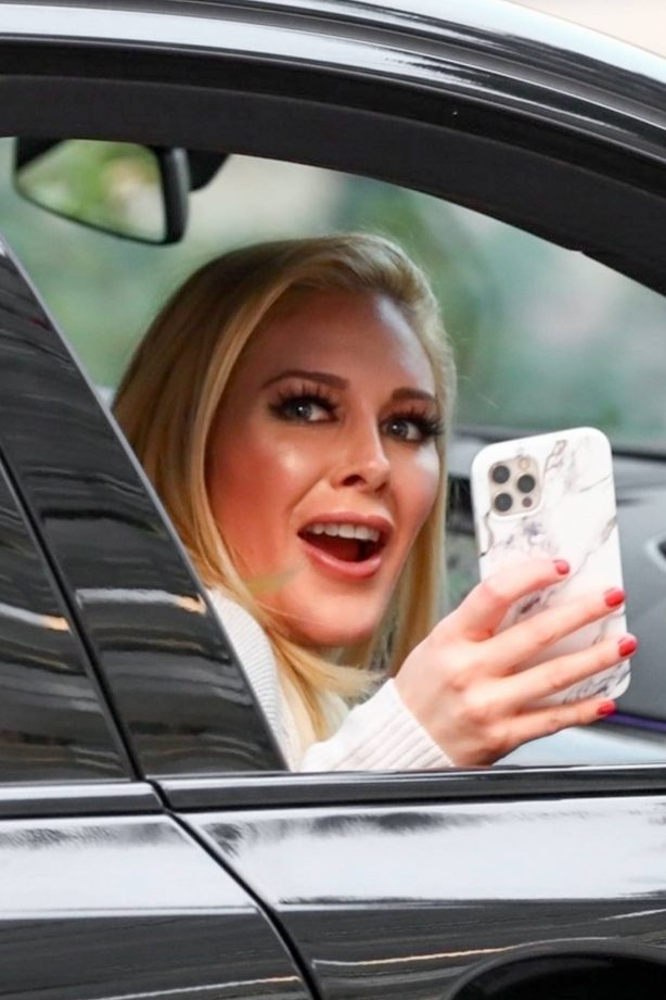 Heidi Montag - Out in Beverly Hills