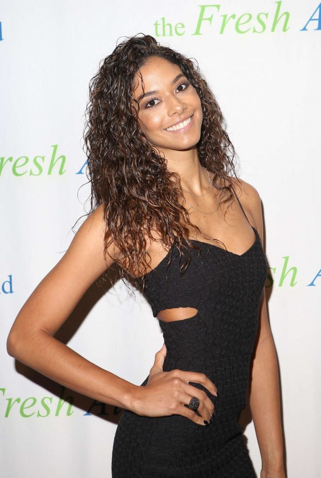 Heidy de La Rosa – Fresh Air Fund's 140th Birthday Celebration annual Spring Benefit in NY