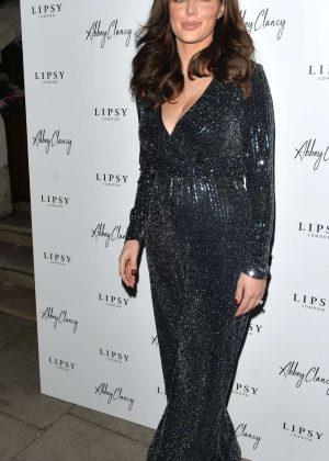 Helen Flanagan - Lipsy x Abbey Clancy Launch in London