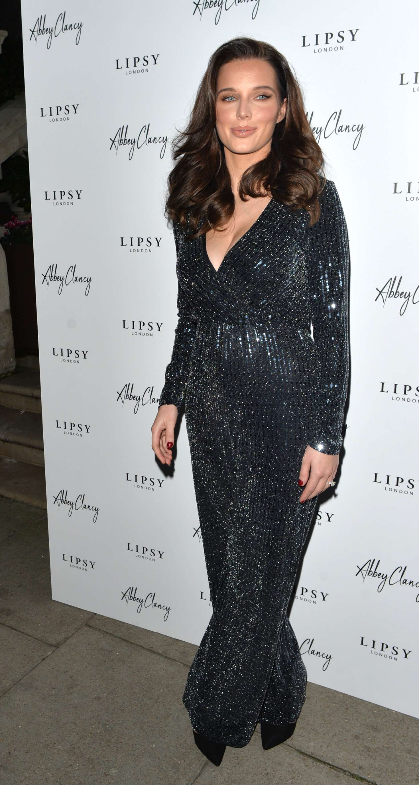 Helen Flanagan - Lipsy x Abbey Clancy Launch in London