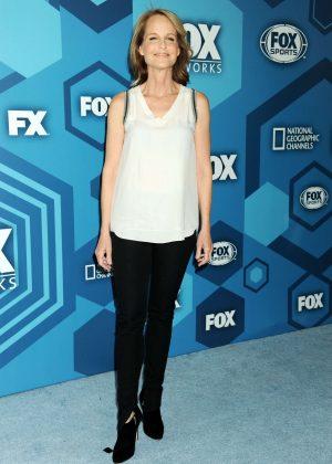 Helen Hunt - Fox Network 2016 Upfront Presentation in New York