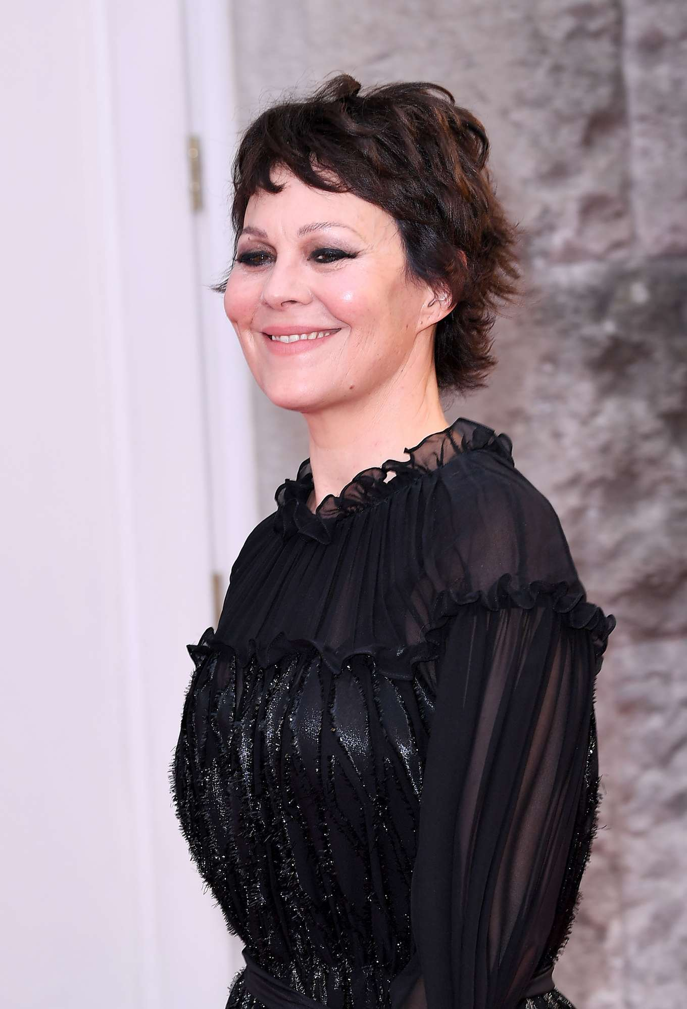 Helen Mccrory Leaving helen mccrory - peaky blinders tv show premiere-01 | gotceleb