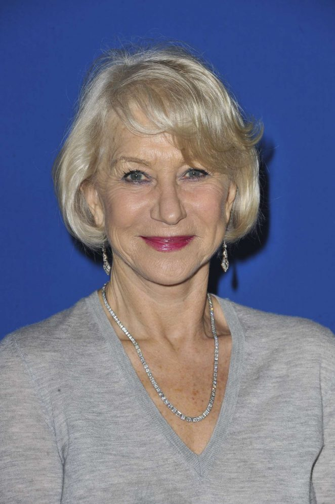 Helen Mirren - 69th DGA Awards in Beverly Hills