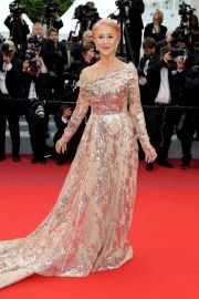 Helen Mirren - 'The Best Years of  Life' Premiere at 2019 Cannes Film Festival