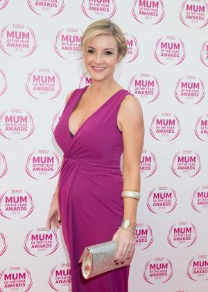 Helen Skelton - Tesco Mum Of The Year Awards 2015 in London