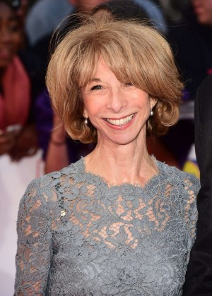 Helen Worth - 2015 Pride of Britain Awards in London