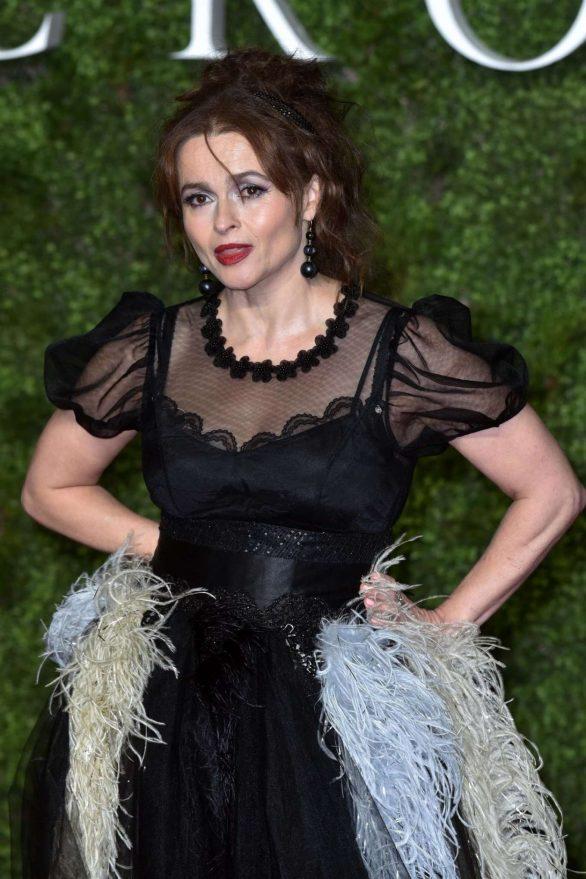 Helena Bonham Carter – 'The Crown' Season 3 Premiere photocall in London