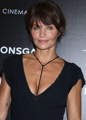 Helena Christensen - 'American Pastoral' Screening in NY