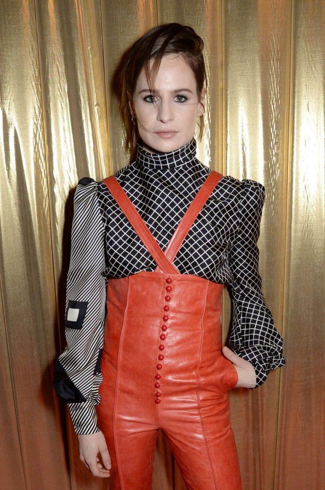 Heloise Letissier - 2017 Elle Style Awards in London