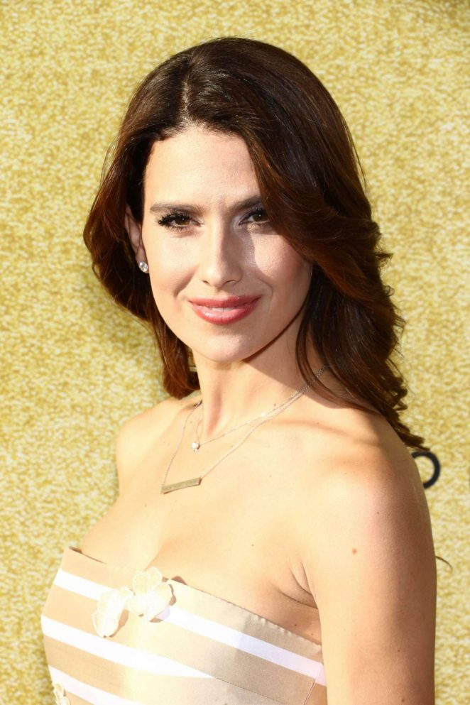 Hilaria Baldwin – 'One Night Only: Alec Baldwin' Comedy Tribute in NY