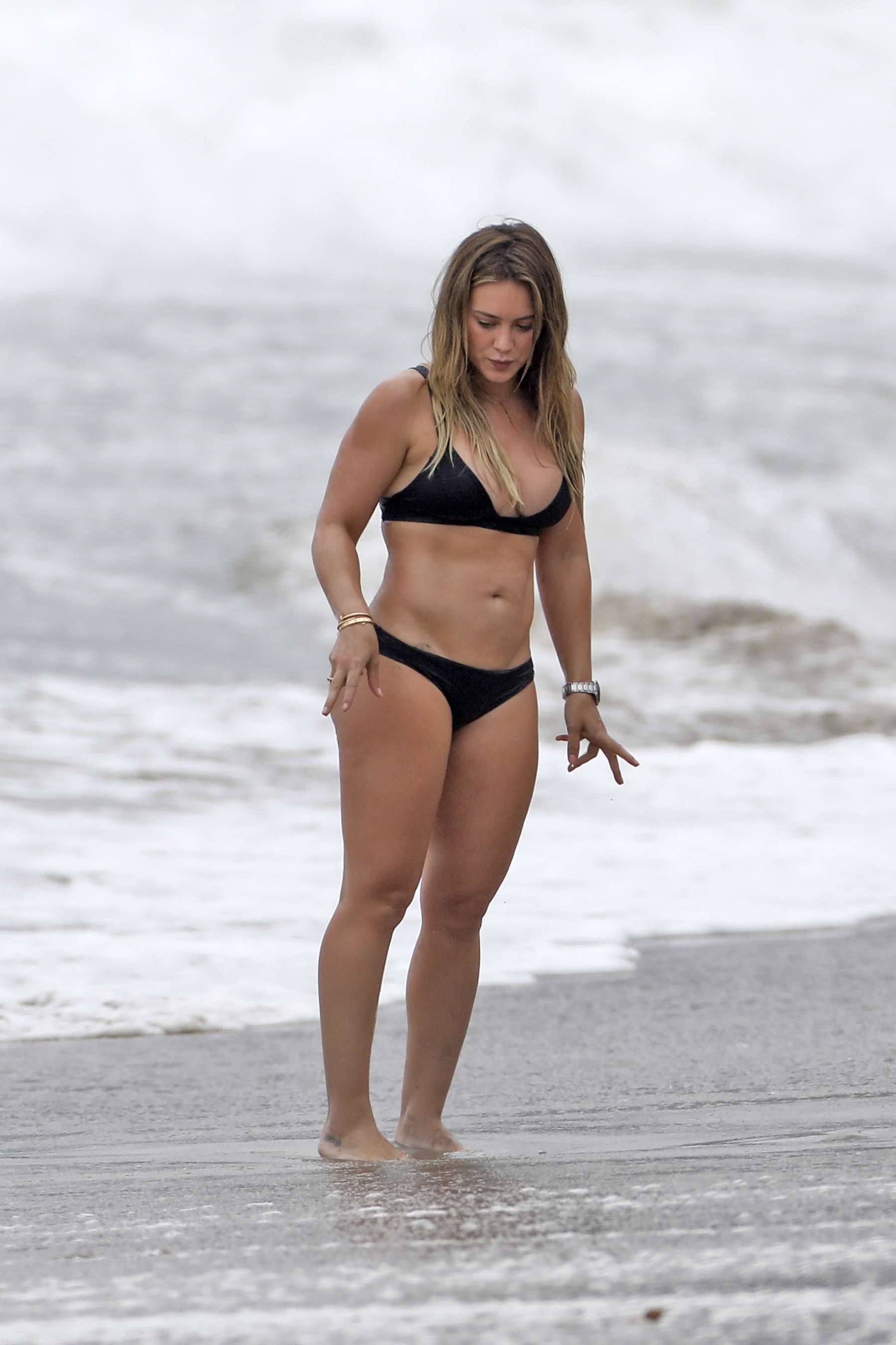 Are sexy hilary duff bikini was