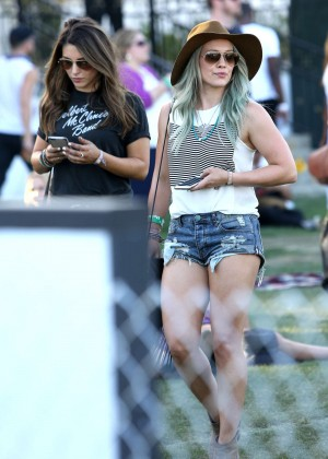Hilary Duff: Coachella Music Festival Day 2 -02