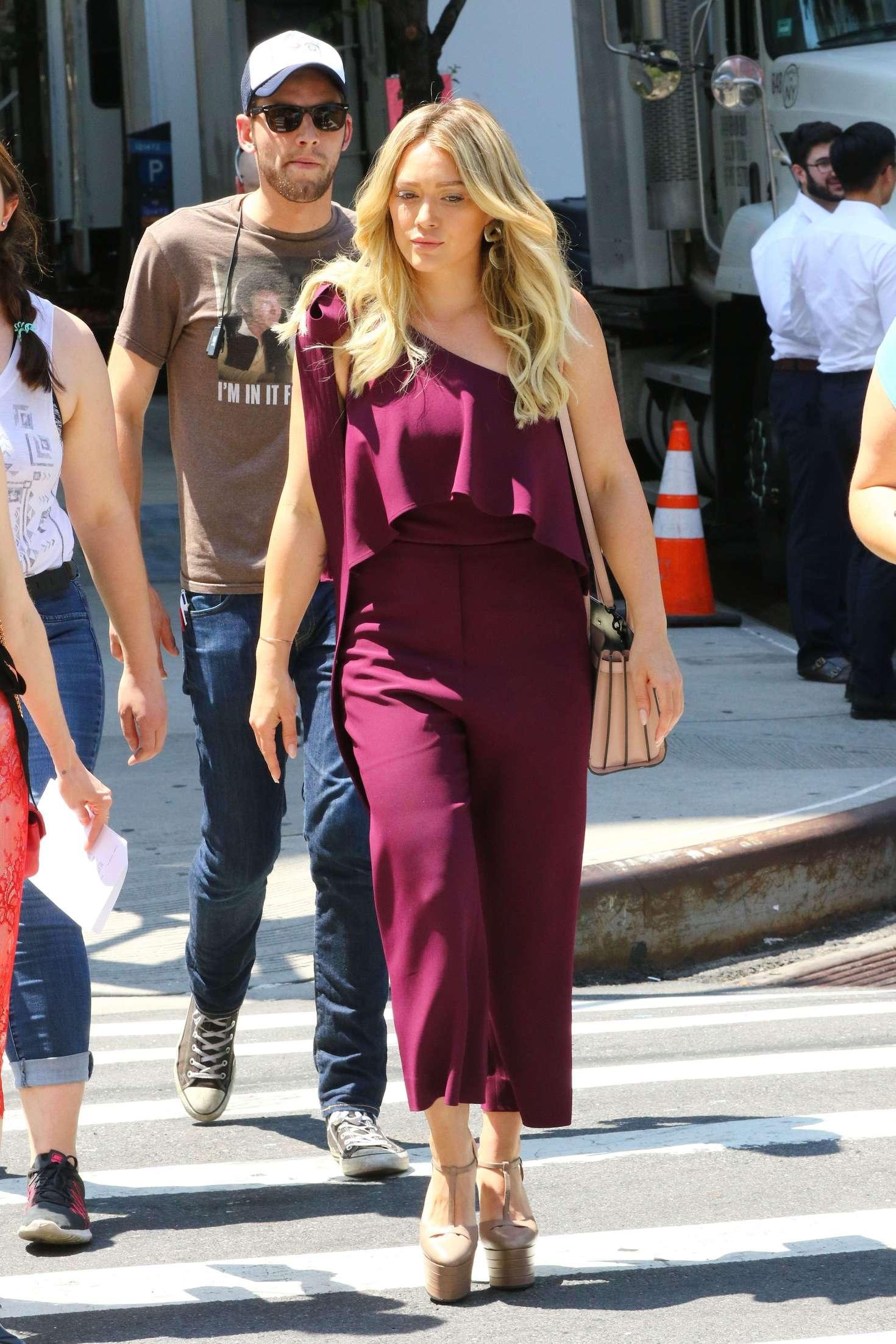 Hilary Duff 2017 : Hilary Duff on Younger Set -08