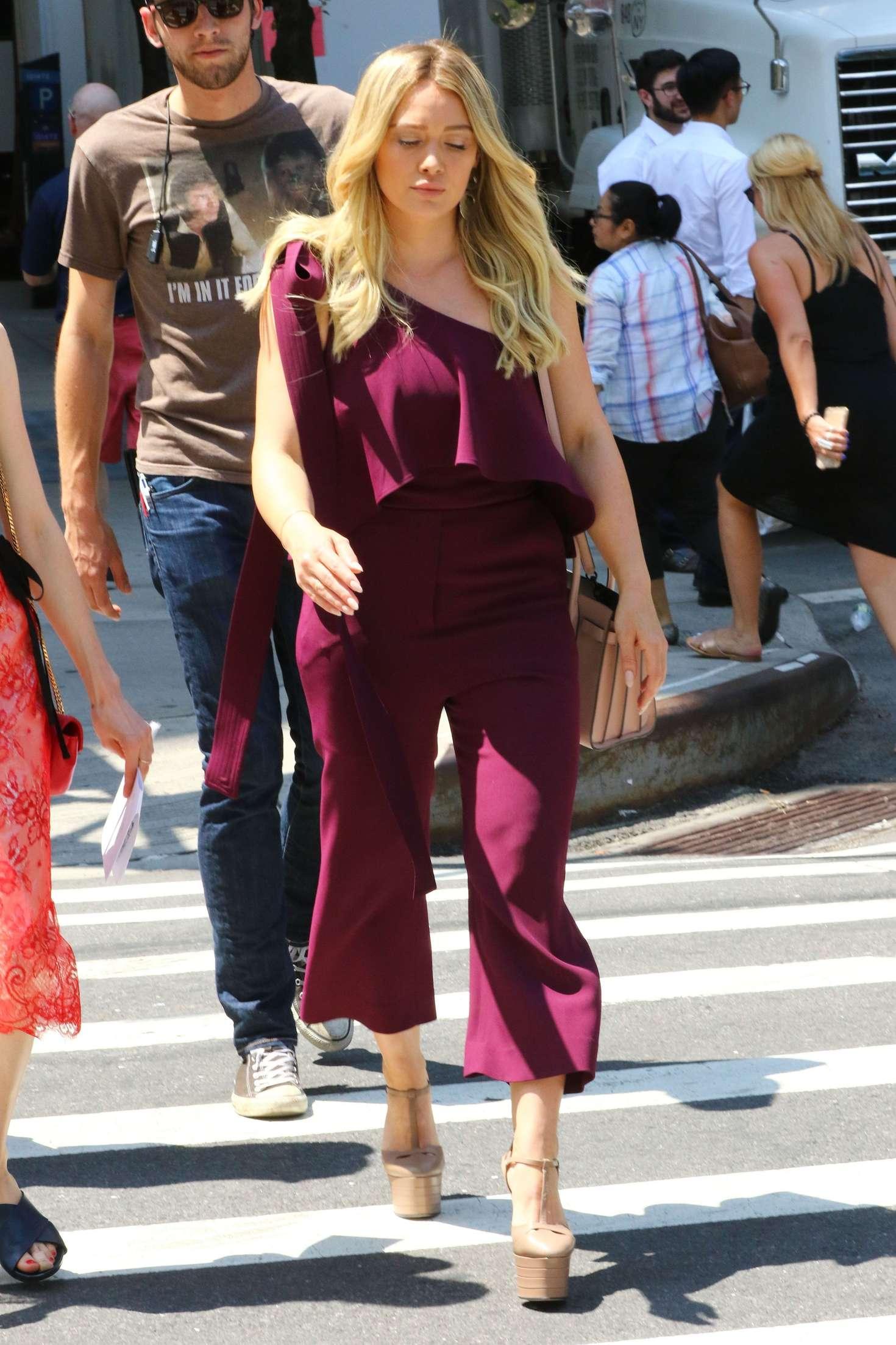 Hilary Duff 2017 : Hilary Duff on Younger Set -09