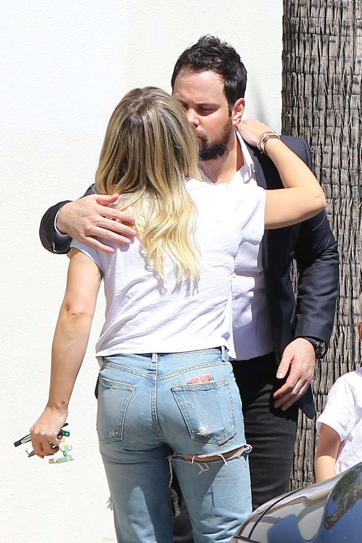 hilary duff and mike comrie relationship with god