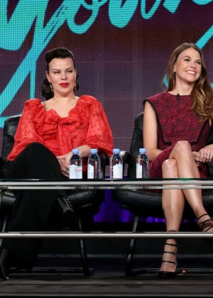 Hilary Duff: Younger Panel TCA Press Tour 2015 -04