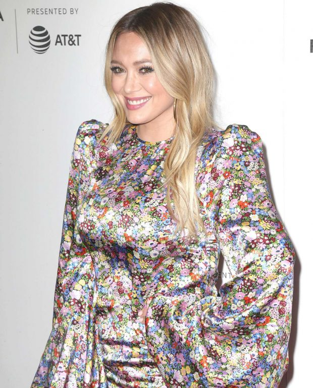 Hilary Duff: Younger Premiere in New York -04