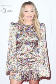 Hilary Duff - 'Younger' Premiere in New York