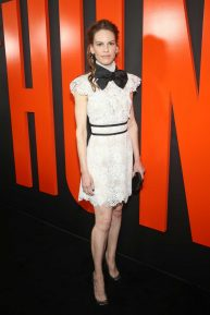 Hilary Swank - Special Screening of 'The Hunt' in Hollywood