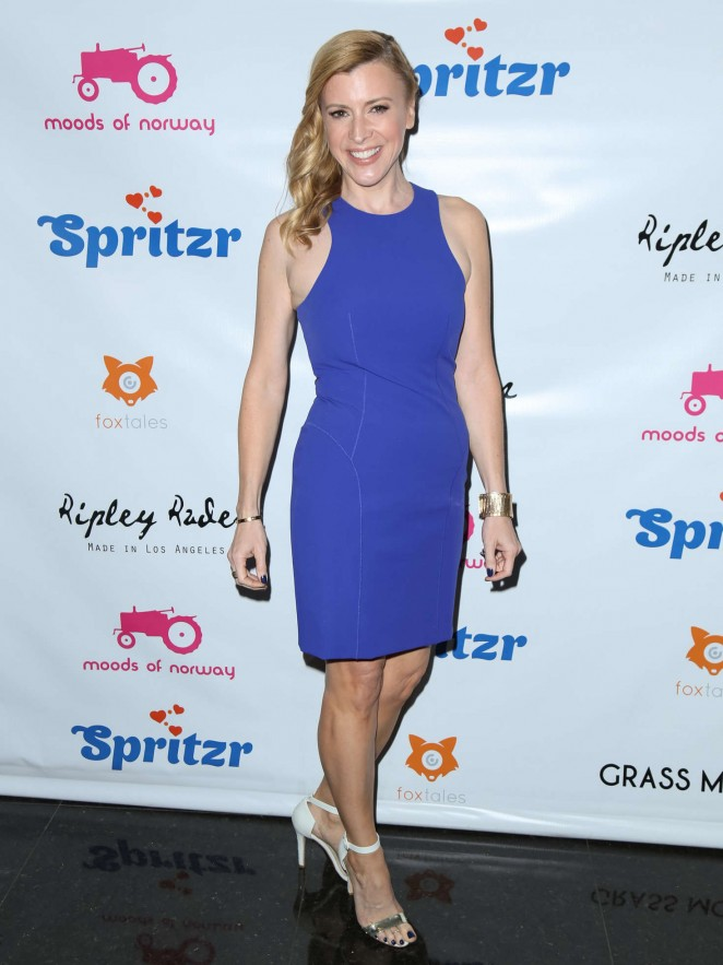 Hillary Hickam - Love Ball at Sofitel Hotel in Beverly Hills