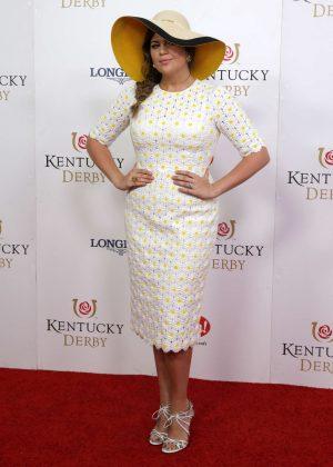 Hillary Scott - 142nd Kentucky Derby in Louisville