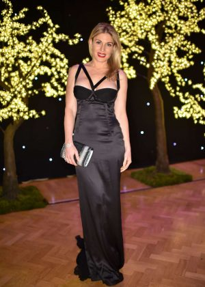 Hofit Golan - Asian Couture Federation Gala Dinner in London