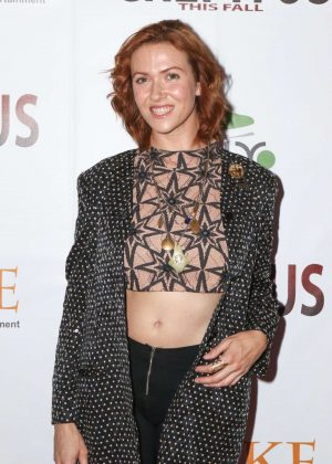 Hollis Sherman-Pepe - 'Crepitus' Premiere in Hollywood