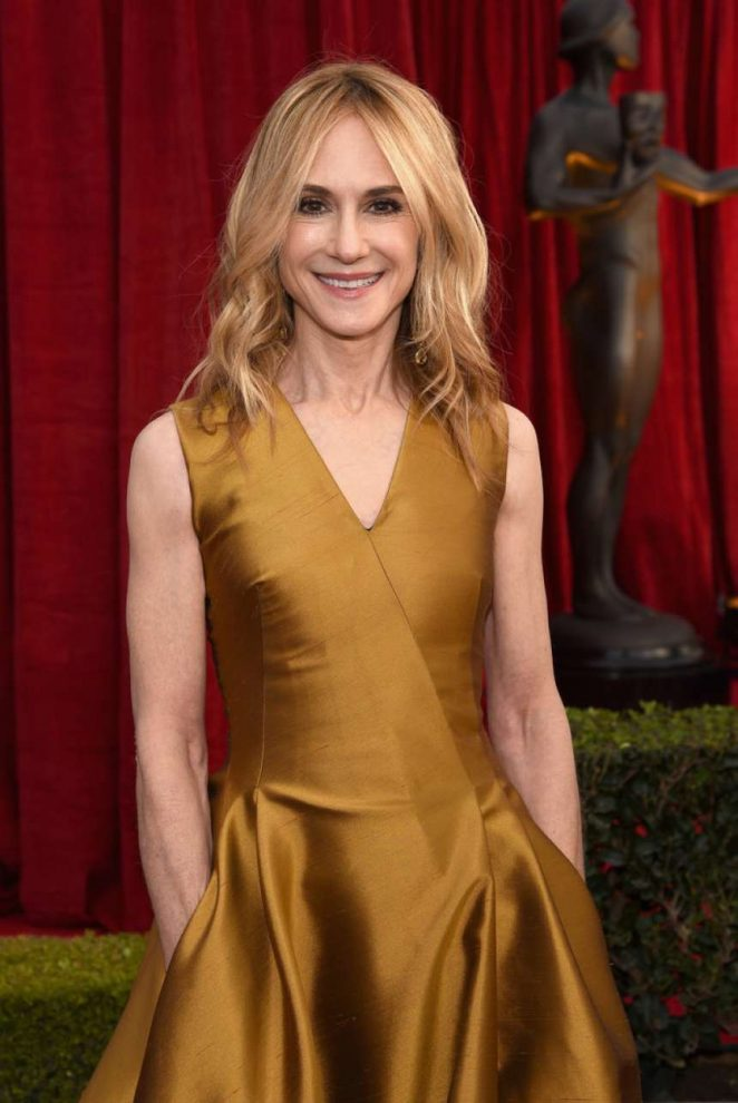 Holly Hunter - 2018 Screen Actors Guild Awards in Los Angeles