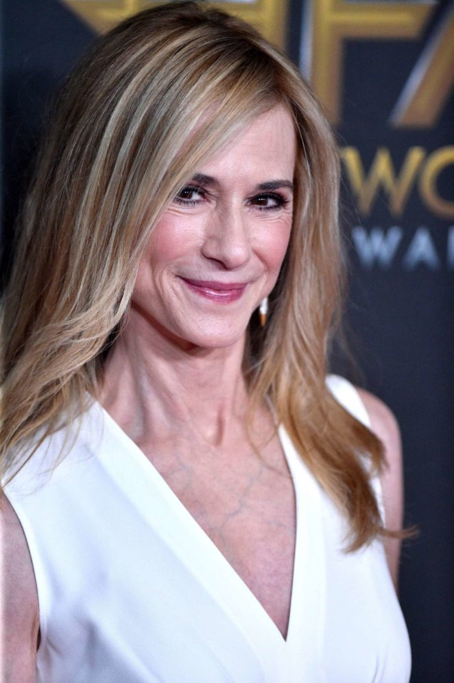 Holly Hunter - Hollywood Film Awards 2017 in Los Angeles