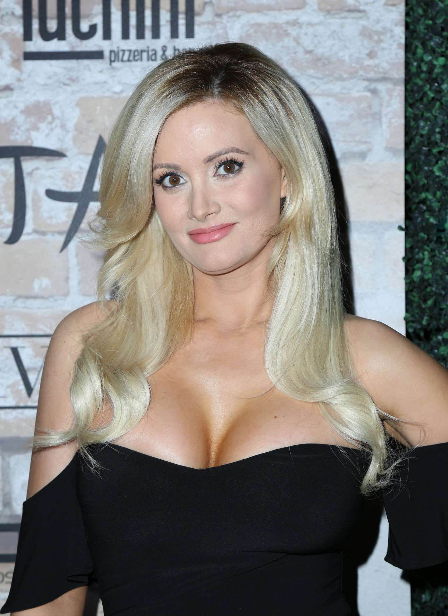 Holly Madison at Tao Group Los Angeles Grand Opening Block Party in Hollywood