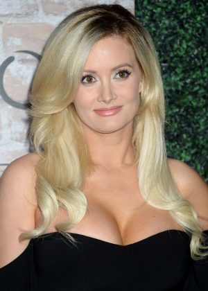 Holly Madison - TAO Group LA Grand Opening Block Party in Hollywood