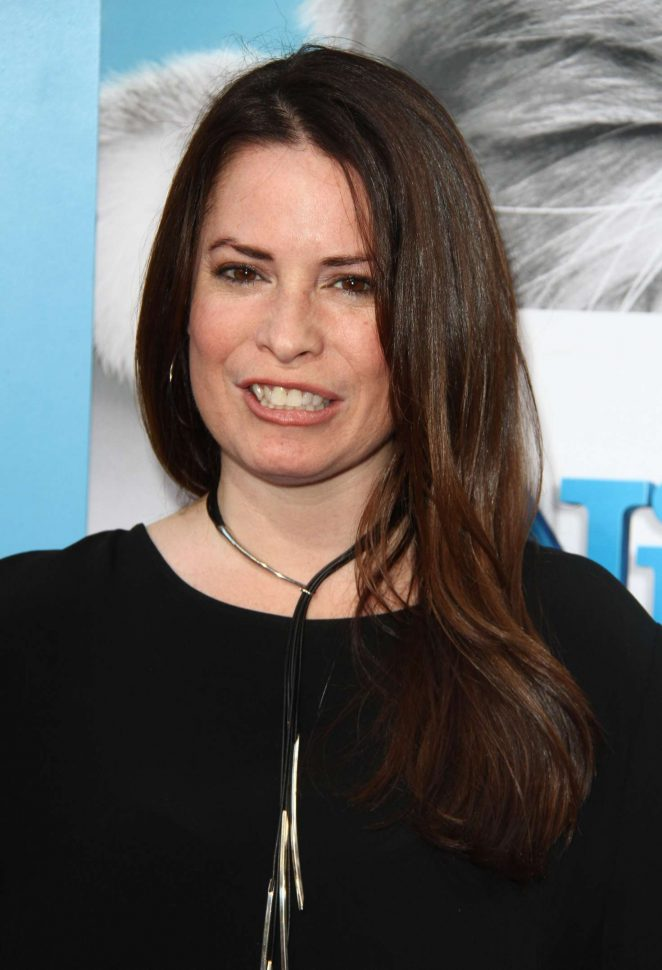 Holly Marie Combs - 'Nine Lives' Premiere in Los Angeles