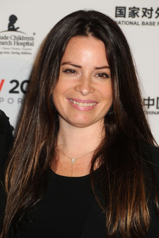 Holly-Marie-Combs:-The-LA-Art-Show-and-T
