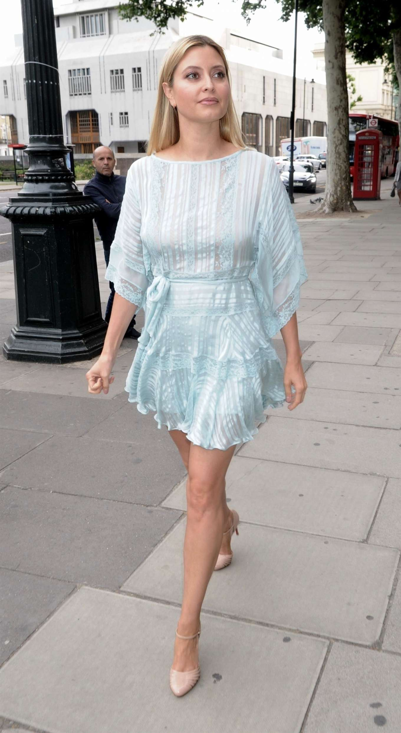 Holly Valance 2018 : Holly Valance: The Victoria and Albert Museum Summer Party in London-05