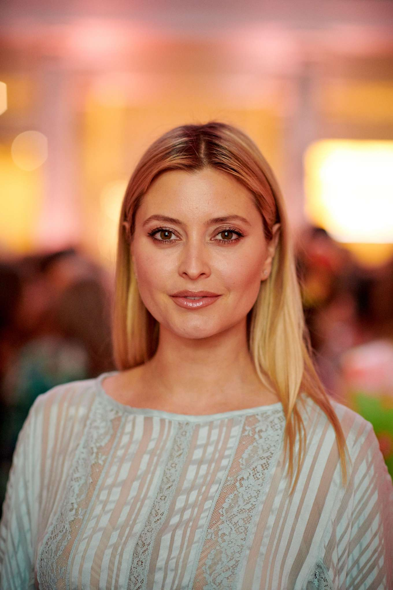 Holly Valance 2018 : Holly Valance: The Victoria and Albert Museum Summer Party in London-06