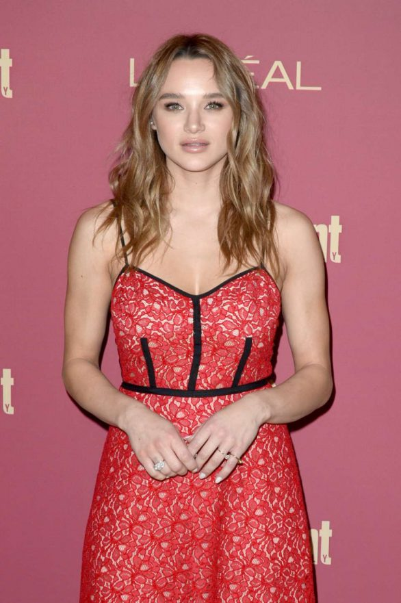 Hunter King - 2019 Entertainment Weekly Pre-Emmy Party in Los Angeles