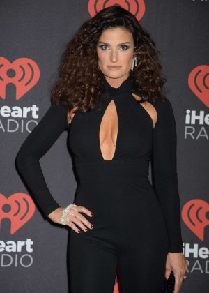 Idina Menzel - 2016 iHeartRadio Music Festival Day 2 in Las Vegas