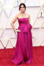 Idina Menzel - 2020 Oscars in Los Angeles