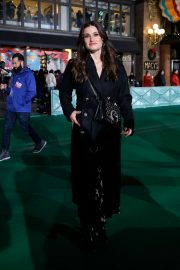 Idina Menzel - 93rd Annual Macy's Thanksgiving Day Parade Rehearsals in NYC