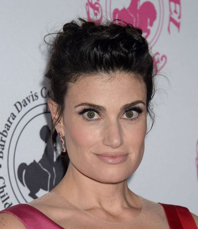 Idina Menzel: Carousel of Hope Ball 2016 -06