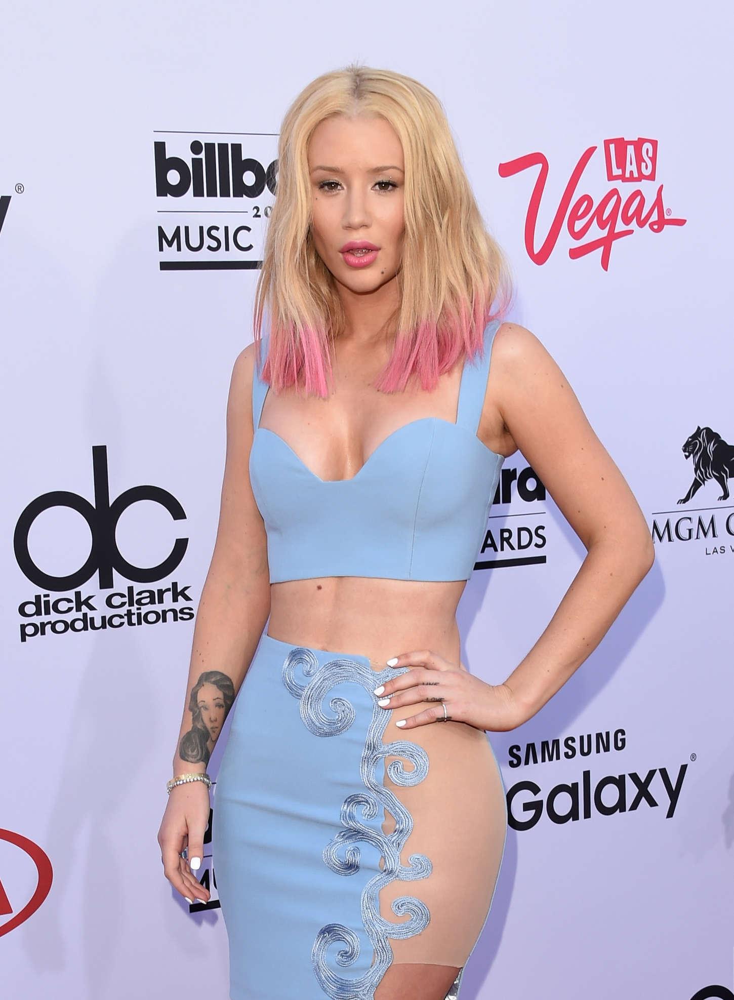 Iggy-Azalea:-Billboard-Music-Awards-2015
