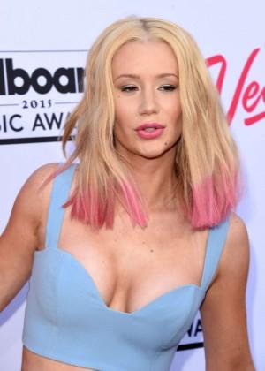 Iggy Azalea - Billboard Music Awards 2015 in Las Vegas