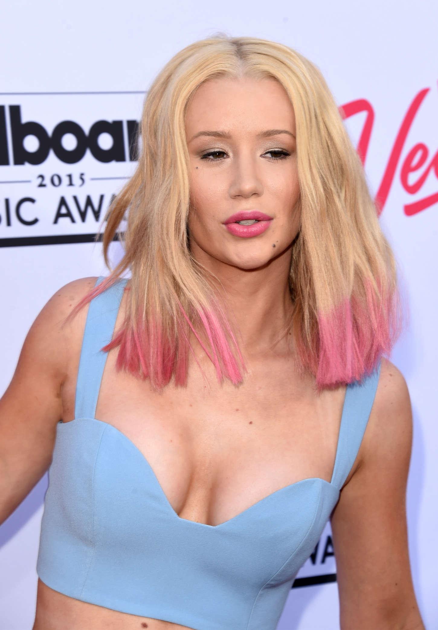Iggy Azalea Billboard Music Awards 2015 08 Gotceleb