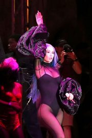 Iggy Azalea - Performs at All Star Beach Concert in Las Vegas